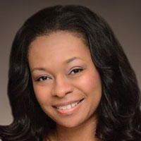 Jennifer B. McCants, DDS, MSD