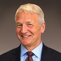 Karl Haden, PhD