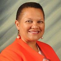 Cheryl Davenport Dozier, DSW