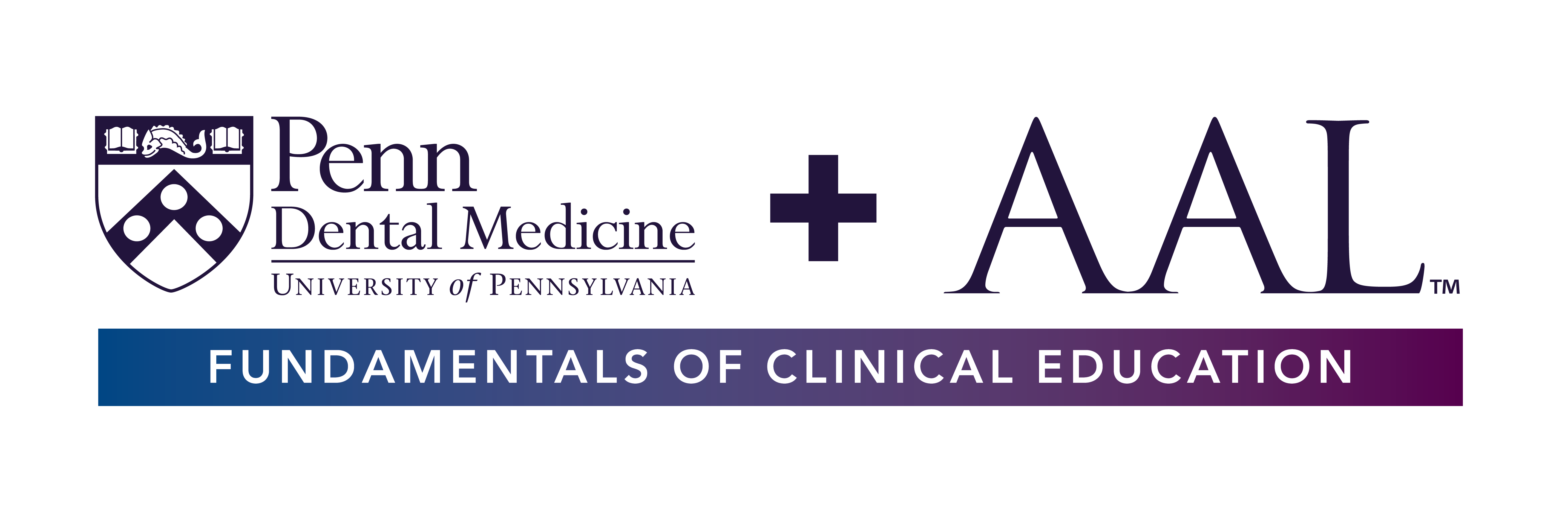Fundamentals of Clinical Education